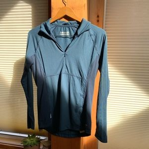 Avalanche Outdoor Top